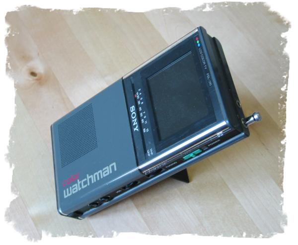 Part 6: The history of Pocket Television