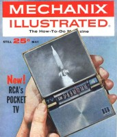 May 1963 cover